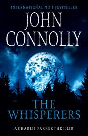 john connolly the whisperers