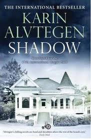 Karin Alvtegen Shadow