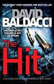 David Baldacci The Hit2