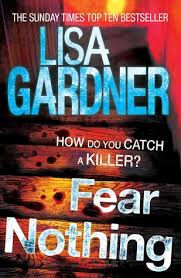 Lisa Gardner fear nothing