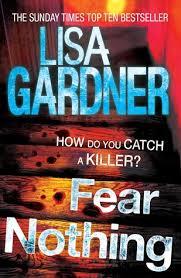 Lisa Gardner fear nothing
