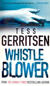 Tess Gerritsen Whistle Blower
