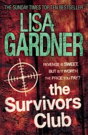 Lisa Gardner Survivors Club