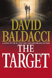 David Baldacci The Target