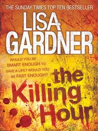 lisa gardner the killing hour