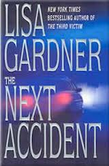 lisa gardner the next accident