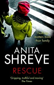 anita shreve rescue