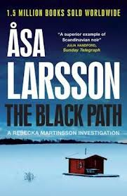 Asa Larsson The Black Path