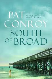 Pat Conroy South of Broad