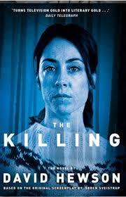 David Hewson The Killing