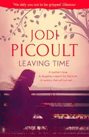 Jodi Picoult Leaving Time