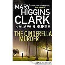 M HIggins Clarke The Cinderella Murder