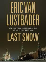 Eric Van L_Last Snow